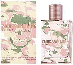 Kup Zadig & Voltaire This is Her! No Rules Capsule Collection 2019 - Woda perfumowana