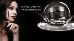 Intensywnie wygładzający krem do twarzy z kwasem hialuronowym - Matis Réponse Corrective Hyaluronic Performance — фото N3