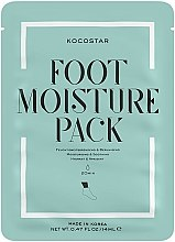 Kup Nawilżająca maska do stóp - Kocostar Foot Moisture Pack