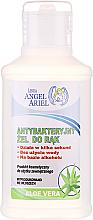 Kup PRZECENA! Antybakteryjny żel do rąk z ekstraktem z aloesu - Linea Angel Ariel Antibacterial Hand Gel Aloe Vera *
