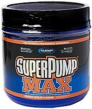 Kup Multiwitamina dla sportowców Pomarańcza - Gaspari Nutrition SuperPump Max Orange