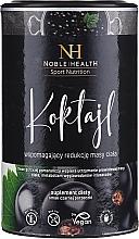 Kup Koktajl wspomagający redukcję masy ciała - Noble Health Slim Line