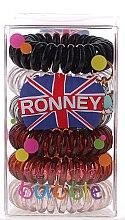 Kup Gumki do włosów - Ronney Professional Funny Ring Bubble 11