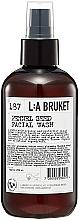 Kup Oczyszczający żel do twarzy z nasionami fenekułu - L:A Bruket No. 187 Fennel Seed Facial Wash