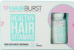 Kup Witaminy w kapsułkach na zdrowe włosy - Hairburst Healthy Hair Vitamins 3 Months Supply