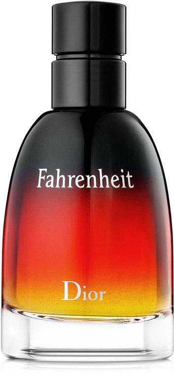 Dior Fahrenheit le Parfum - Perfumy — фото N1