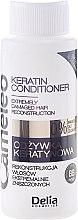 Kup Keratynowa odżywka bez soli do włosów szorstkich i łamliwych - Delia Cameleo Anti Damage Conditioner