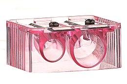 Kup Temperówka do kredek, 4109, różowa - Donegal Sharpener Pencil