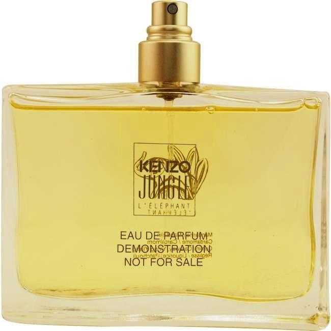 Kenzo Jungle L'Elephant - Woda perfumowana (tester bez nakrętki)