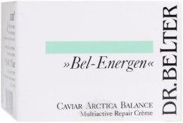 Kup Multiaktywny krem Arktyczny bilans z kawiorem - Dr.Belter Bel-Energen Caviar Arctica Balance