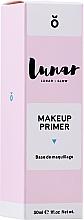Kup Baza pod makijaż - Lunar Makeup Primer