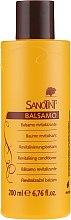 Restrukturyzujący balsam do włosów - SanoTint Restructuring Balm — фото N2