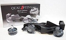 Kup Jean-Pierre Sand Qualifying Black Edition - Zestaw (4 x edp 25 ml)