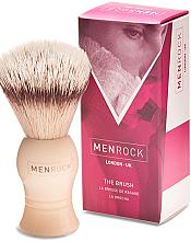 Kup Pędzel do golenia - Men Rock The Brush
