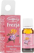 Kup Olejek eteryczny Frezja - Bamer