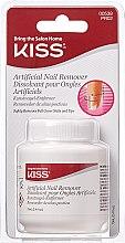Kup Zmywacz do usuwania sztucznych paznokci - Kiss Artificial Nail Remover