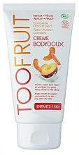 Kup Krem do ciała dla dzieci, Brzoskwinia i morela - TOOFRUIT Cream Body Doux