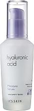 Kup PRZECENA! Nawilżające serum z kwasem hialuronowym - It's Skin Hyaluronic Acid Moisture Serum *