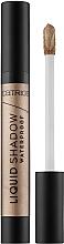 Kup Wodoodporny cień do powiek w płynie - Catrice Waterproof Liquid Shadow