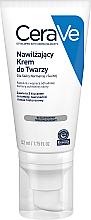 Kup Nawilżający lotion do twarzy dla skóry suchej i normalnej - CeraVe Facial Moisturizing Lotion