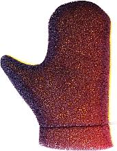 Kup Rękawica do masażu, 6021, fioletowo-żółta - Donegal Aqua Massage Glove