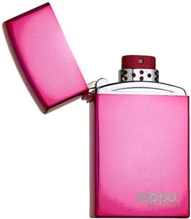 Zippo Original Pink - Woda toaletowa
