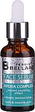 Kup PRZECENA! Kojąco-nawilżające serum do twarzy - Fergio Bellaro Face Serum Hydra Complex *