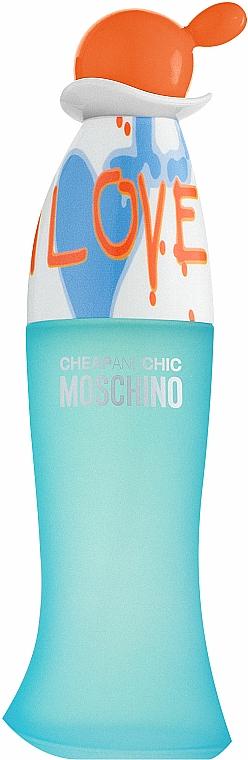 Moschino I Love Love - Woda toaletowa