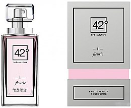 Kup 42° by Beauty More I Fleuri - Woda perfumowana