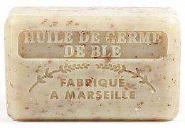 Kup Marsylskie mydło w kostce z olejem z kiełków pszenicy - Foufour Savonnette Marseillaise Huile de Germe de Ble