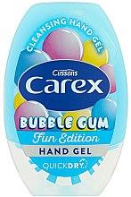 Kup Antybakteryjny żel do rąk Guma balonowa - Carex Bubble Gum Hand Gel