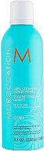 Kup Oczyszczająca odżywka do włosów kręconych 2 w 1 - Moroccanoil Curl Cleansing Conditioner