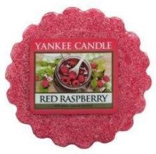 Kup Wosk zapachowy - Yankee Candle Red Raspberry Wax Melts