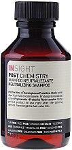 Kup Szampon neutralizujący do włosów po zabiegach chemicznych - Insight Post Chemistry Neutralizing Shampoo