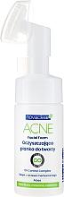 Kup Oczyszczająca pianka do mycia twarzy - Novaclear Acne