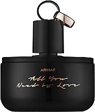 Kup Armaf All You Need is Love - Woda perfumowana