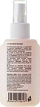 Naprawczy eliksir do włosów - Brazil Keratin Gold Elixir Repair Treatment — фото N4
