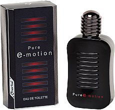 Kup Omerta Pure E-motion - Woda toaletowa