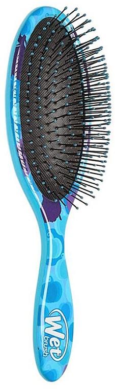 Szczotka do włosów, Kopciuszek - Wet Brush Disney Princess Original Detangler Cinderella — фото N2