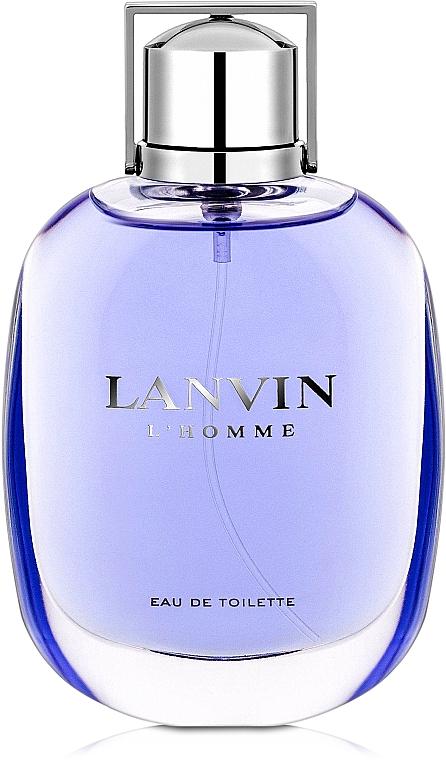 Lanvin L'Homme Lanvin - Woda toaletowa