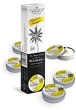 Kup Zestaw świec do masażu - Petits JouJoux Mini A Trip To Waikiki