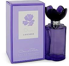 Kup Oscar De La Renta Lavender - Woda toaletowa