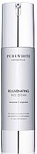 Kup Odmładzający krem do twarzy - Pure White Cosmetics Rejuvenating Face Cream