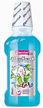 Kup Płyn do płukania jamy ustnej - Dental Tra-La-La Kids Mouthwash