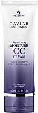 Kup Termoochronny krem CC do włosów bez spłukiwania - Alterna Caviar Anti Aging Replenishing Moisture CC Cream