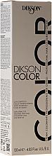 Kup PRZECENA! Długotrwała farba do włosów - Dikson Color Extra Premium *
