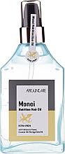 Kup Olejek do włosów - Welcos Around Me Monoi Nutrition Hair Oil