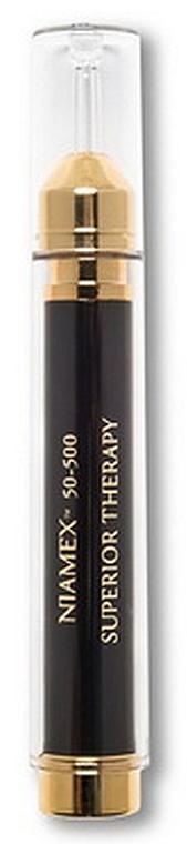 Serum przeciw wypadaniu włosów - MTJ Cosmetics Superior Therapy Niamex 50-500 — фото N1