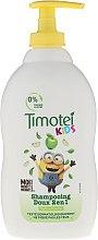 Kup Szampon dla dzieci Zielone jabłuszko - Timotei Kids Shampoo