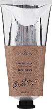 Kup Krem do rąk Orientalny - Scandia Cosmetics Hand Cream 25% Shea Orient